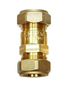 22mm SINGLE CHECK VALVE