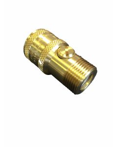 Tapcheck Hose Union Double Check Valve