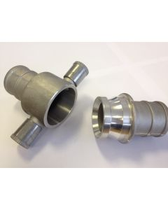 "2 1/2"" Instantaneous Hose Couplings"