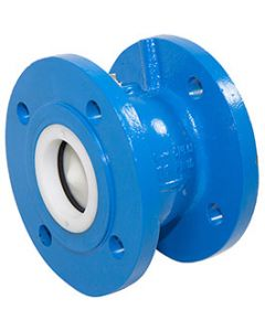 50mm CAST IRON SINGLE NON RETURN VALVE