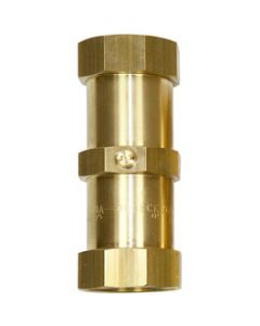 2inch DOUBLE CHECK VALVE