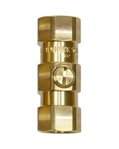 1/2inch DOUBLE CHECK VALVE