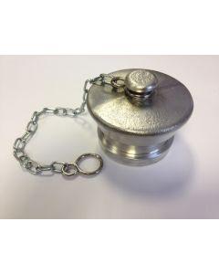 Hydrant Blanking Plug & Chain